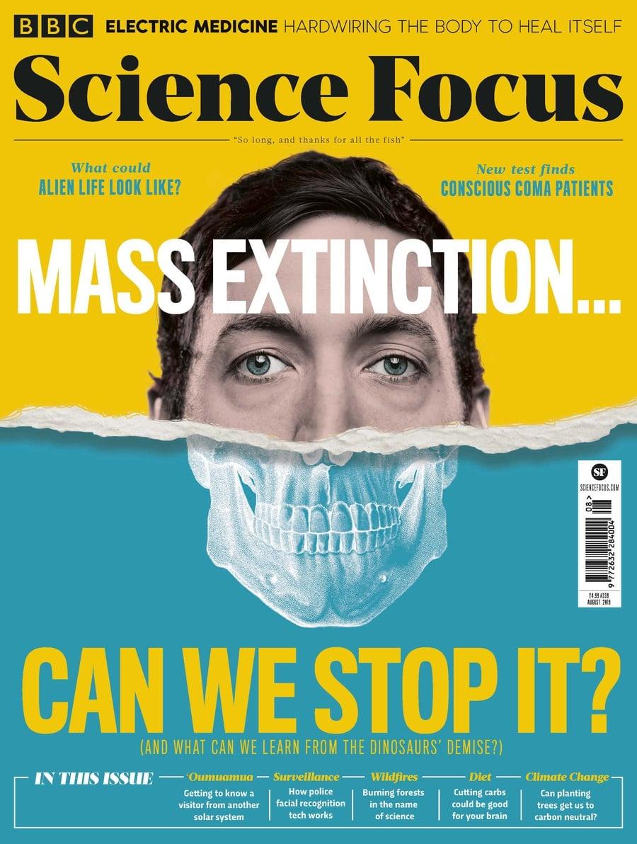 Do people in a coma dream? - BBC Science Focus Magazine